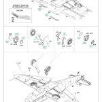 Eduard-84174-Bf-109-G-10-Erla-Bauanleitung-8-150x150 Messerschmitt Bf 109 G-10 Erla in 1:48 von Eduard # 84174