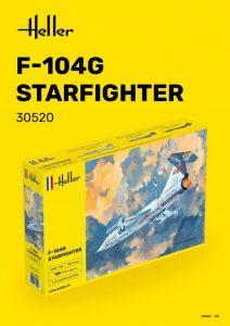 Heller-30520-F-104G-Starfighter-in-1-48-17-212x300 Heller 30520 F-104G Starfighter in 1-48 (17)