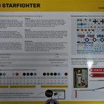 Heller-30520-F-104G-Starfighter-in-1-48-2-150x150 F-104G Starfighter von Heller in 1:48 #30520
