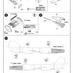 Heller-30520-F-104G-Starfighter-in-1-48-21-150x150 F-104G Starfighter von Heller in 1:48 #30520
