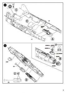 Heller-30520-F-104G-Starfighter-in-1-48-22-212x300 Heller 30520 F-104G Starfighter in 1-48 (22)