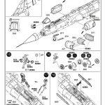 Heller-30520-F-104G-Starfighter-in-1-48-23-150x150 F-104G Starfighter von Heller in 1:48 #30520
