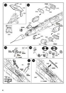 Heller-30520-F-104G-Starfighter-in-1-48-23-212x300 Heller 30520 F-104G Starfighter in 1-48 (23)