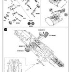 Heller-30520-F-104G-Starfighter-in-1-48-24-150x150 F-104G Starfighter von Heller in 1:48 #30520
