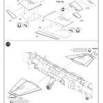 Heller-30520-F-104G-Starfighter-in-1-48-26-150x150 F-104G Starfighter von Heller in 1:48 #30520