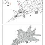 ICM-72178-MiG-25PU-Bauanleitung-21-150x150 MiG-25PU in 1:72 von ICM #72178