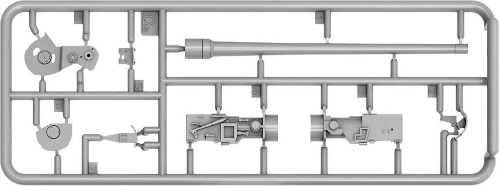 MA_LU-236_Qa_x1 Ankündigung: T-34/85 MOD. 1960 1:35 Miniart (#37089)