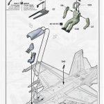 MENG-LS-012-F-18-Super-Hornet-104-150x150 Jetzt auch von Meng: Eine F/A-18E Super Hornet in 1:48 #LS 012