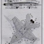 MENG-LS-012-F-18-Super-Hornet-114-150x150 Jetzt auch von Meng: Eine F/A-18E Super Hornet in 1:48 #LS 012