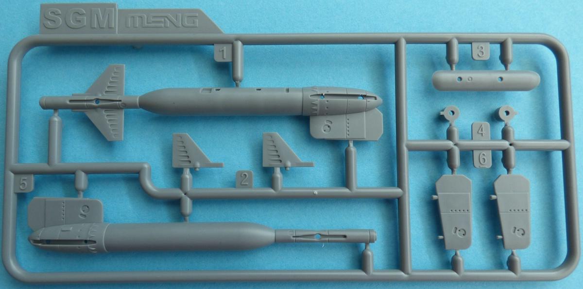 MENG-LS-012-F-18-Super-Hornet-78 Jetzt auch von Meng: Eine F/A-18E Super Hornet in 1:48 #LS 012