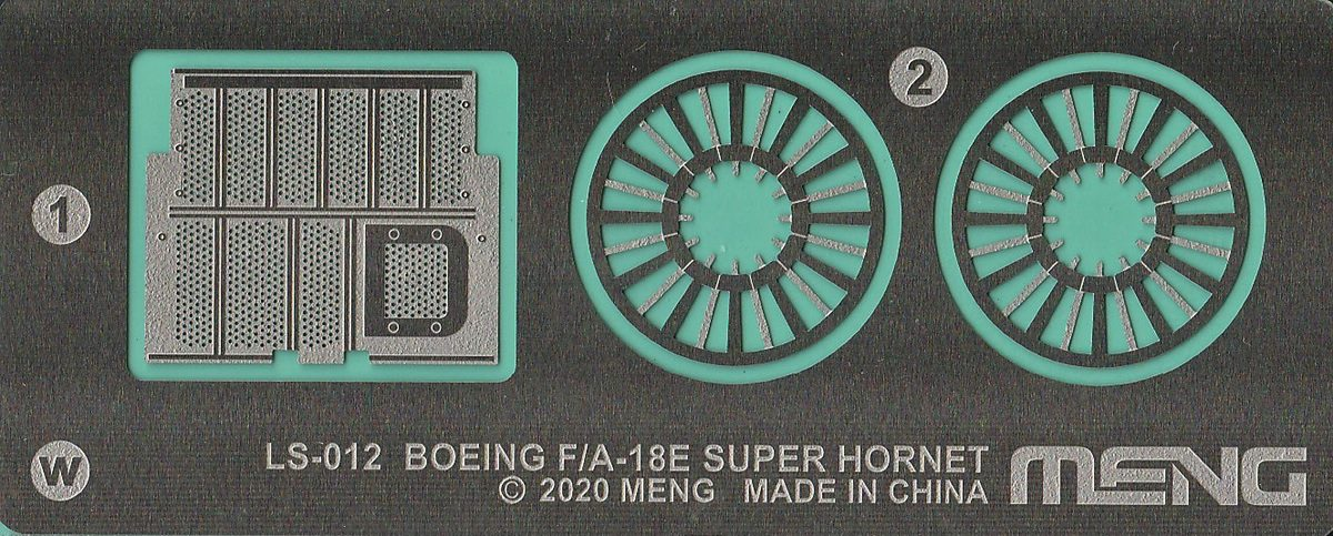 MENG-LS-012-F-18-Super-Hornet-83 Jetzt auch von Meng: Eine F/A-18E Super Hornet in 1:48 #LS 012