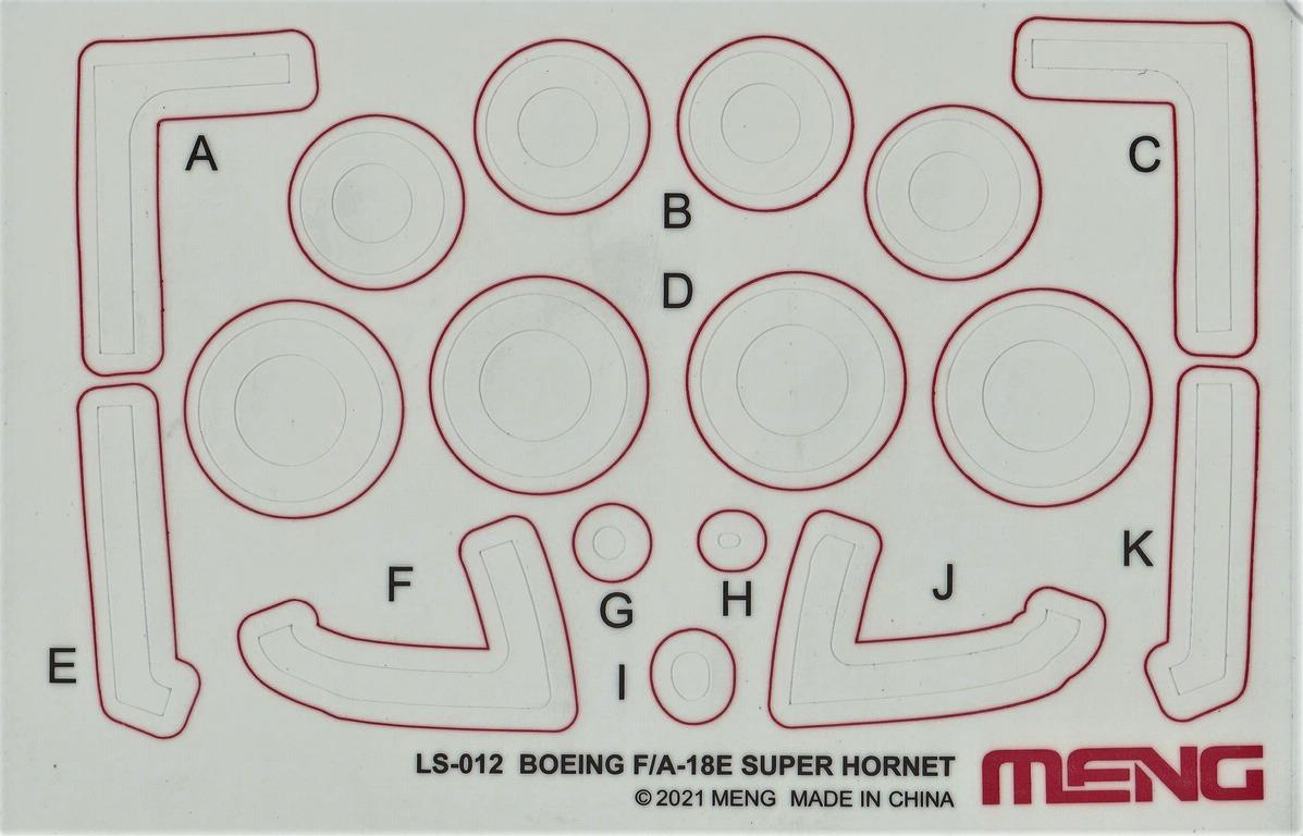 MENG-LS-012-F-18-Super-Hornet-84 Jetzt auch von Meng: Eine F/A-18E Super Hornet in 1:48 #LS 012