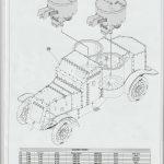 MiniArt-39010Austin-Armoured-Car-3rd-Series-German-54-150x150 Austin Armoured Car 3rd Series German, Finnish Service in 1:35 von MiniArt #39010