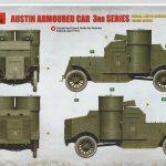MiniArt-39010Austin-Armoured-Car-3rd-Series-German-55-150x150 Austin Armoured Car 3rd Series German, Finnish Service in 1:35 von MiniArt #39010