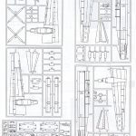 "Revell-03845-Breguet-Atlantique-Italian-Eagle-10-150x150 Breguet Atlantic ""Italian Eagle"" in 1:72 von Revell #03845"