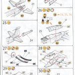 "Revell-03845-Breguet-Atlantique-Italian-Eagle-14-150x150 Breguet Atlantic ""Italian Eagle"" in 1:72 von Revell #03845"