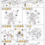 "Revell-03845-Breguet-Atlantique-Italian-Eagle-15-150x150 Breguet Atlantic ""Italian Eagle"" in 1:72 von Revell #03845"