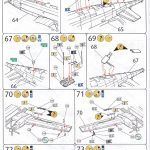 "Revell-03845-Breguet-Atlantique-Italian-Eagle-19-150x150 Breguet Atlantic ""Italian Eagle"" in 1:72 von Revell #03845"