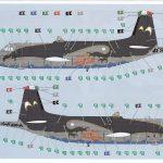 "Revell-03845-Breguet-Atlantique-Italian-Eagle-23-150x150 Breguet Atlantic ""Italian Eagle"" in 1:72 von Revell #03845"