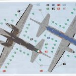 "Revell-03845-Breguet-Atlantique-Italian-Eagle-24-150x150 Breguet Atlantic ""Italian Eagle"" in 1:72 von Revell #03845"