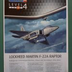 Revell-03858-F-22A-Raptor-16-150x150 Lockheed F-22A Raptor in 1:72 von Revell # 03858