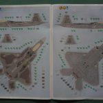 Revell-03858-F-22A-Raptor-25-150x150 Lockheed F-22A Raptor in 1:72 von Revell # 03858