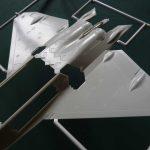 Revell-03858-F-22A-Raptor-7-150x150 Lockheed F-22A Raptor in 1:72 von Revell # 03858