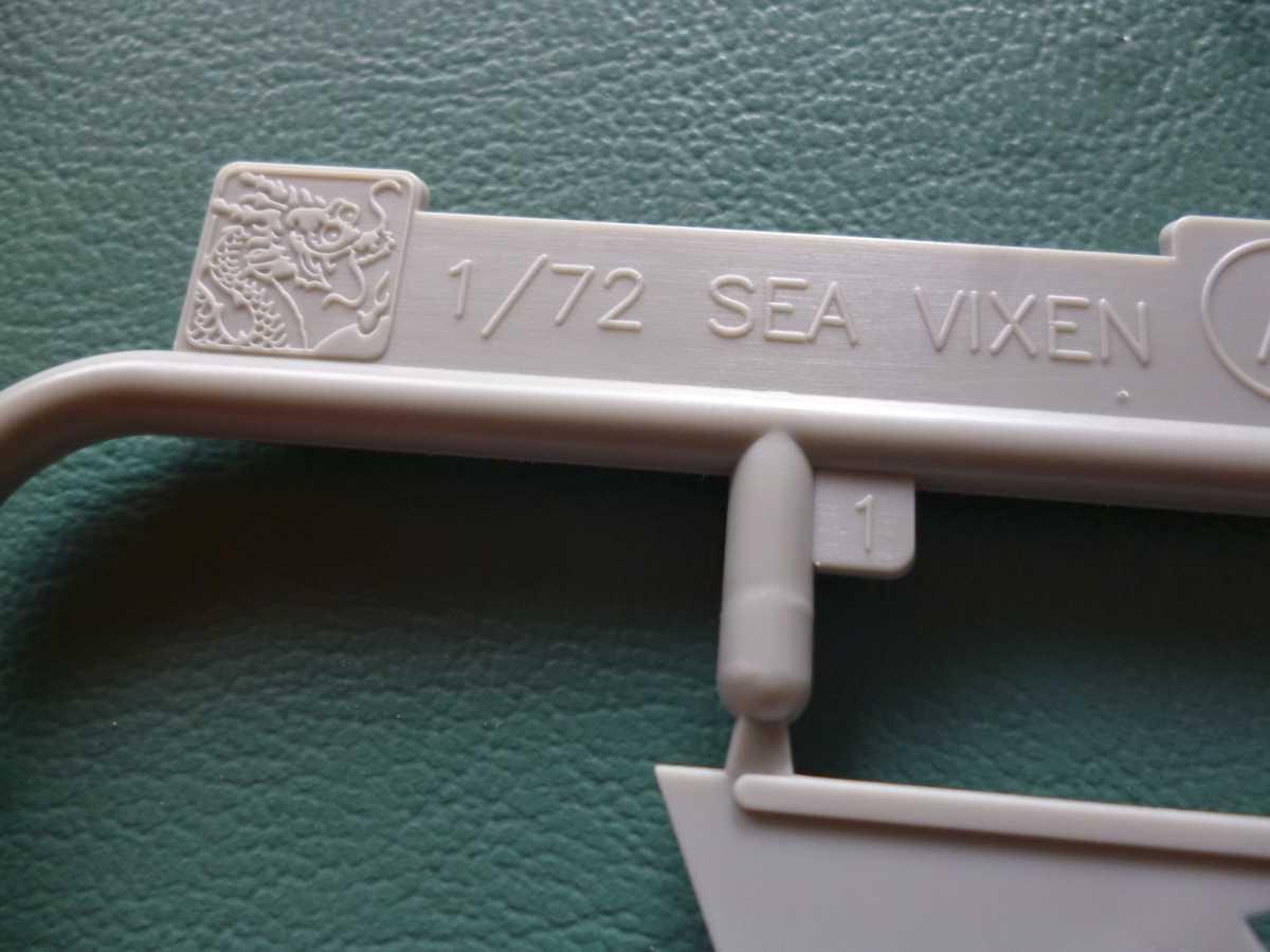 Revell-03866-Sea-Vixen-FAW-2-4 Sea Vixen FAW 2 in 1:72 von Revell # 03866