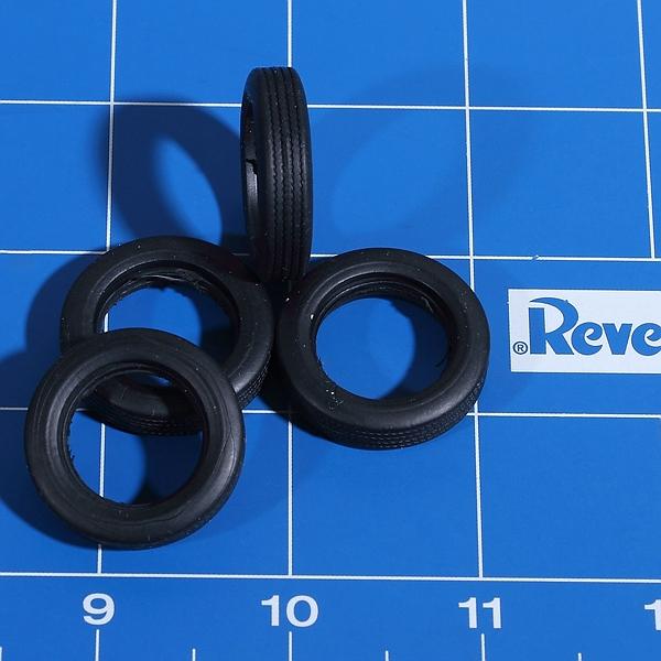Revell-07675-VW-Bus-T1-20 VW T1 in 1:24 von Revell #07675