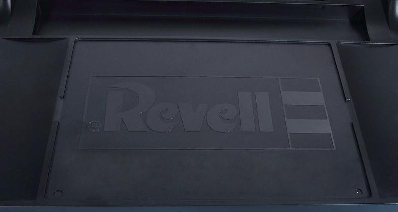 "Revell-39085-Work-Station-8 Arbeitsplatz ""Work Station"" von Revell # 39085"