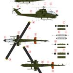 """Review_ICM_AH-1G_early_55-150x150 AH-1G """"COBRA"""" (early production) - ICM 1/32"""