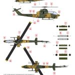 """Review_ICM_AH-1G_early_57-150x150 AH-1G """"COBRA"""" (early production) - ICM 1/32"""