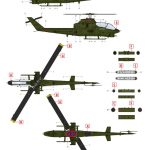 """Review_ICM_AH-1G_early_58-150x150 AH-1G """"COBRA"""" (early production) - ICM 1/32"""
