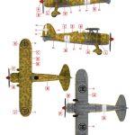 Review_ICM_CR.42_Night_51-150x150 Fiat CR.42 CN night fighter - ICM 1/32