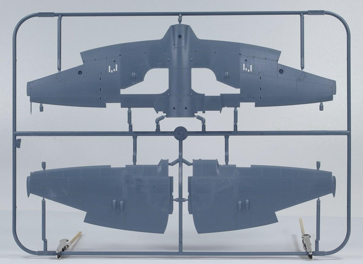 Special-Hobby-48214-Tempest-Mk.II-HiTech-15 Tempest Mk. II in 1:48 von Special Hobby # 48214