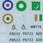 Special-Hobby-48214-Tempest-Mk.II-HiTech-55-150x150 Tempest Mk. II in 1:48 von Special Hobby # 48214