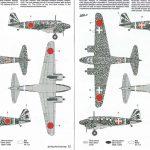 """Special-Hobby-SH-72270-Tachikawa-Ki.54-Hei-Hickory-4-150x150 Tachikawa Ki-54Hei """"Hickory"""" in 1:72 von Special Hobby #72270"""