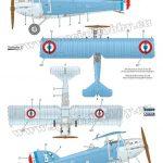 Special-Hobby-SH-72407-Potez-25TOE-29-150x150 Potez 25 TOE in 1:72 von Special Hobby # 72407