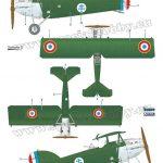 Special-Hobby-SH-72407-Potez-25TOE-30-150x150 Potez 25 TOE in 1:72 von Special Hobby # 72407