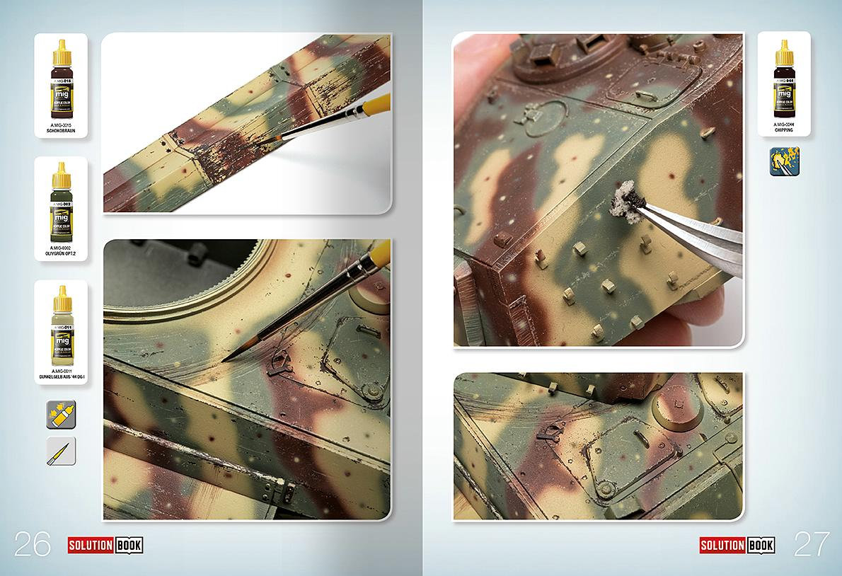 Ammo-by-MiG.-Solution-book-how-to-paint-WWII-GErman-late-camo4 SOLUTION BOOK: How to paint WW II GERMAN late Camouflage
