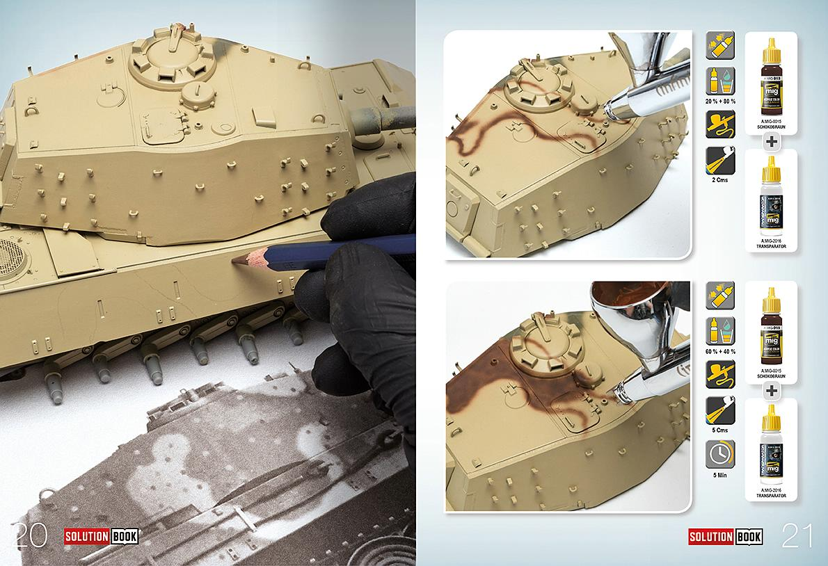 Ammo-by-MiG.-Solution-book-how-to-paint-WWII-German-late-camo3 SOLUTION BOOK: How to paint WW II GERMAN late Camouflage
