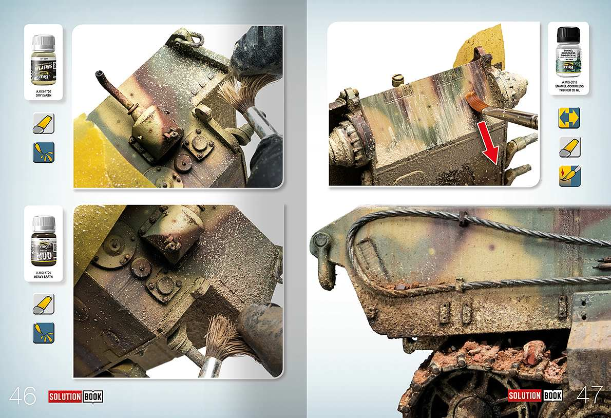 Ammo-by-MiG.-Solution-book-how-to-paint-WWII-German-late-camo7 SOLUTION BOOK: How to paint WW II GERMAN late Camouflage