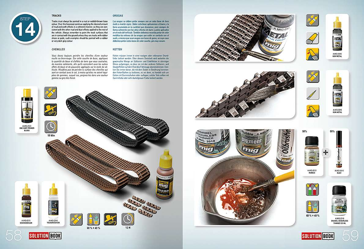 Ammo-by-MiG.-Solution-book-how-to-paint-WWII-German-late-camo8-1 SOLUTION BOOK: How to paint WW II GERMAN late Camouflage