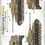 Anleitung02-150x150 Pz.Kpfw.IV Ausf. H Vomag Early Prod. May 1943 1:35 Miniart (#35298)