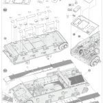 Anleitung17-150x150 Pz.Kpfw.IV Ausf. H Vomag Early Prod. May 1943 1:35 Miniart (#35298)