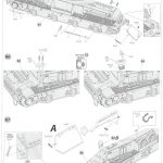 Anleitung25-150x150 Pz.Kpfw.IV Ausf. H Vomag Early Prod. May 1943 1:35 Miniart (#35298)