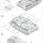Anleitung28-150x150 Pz.Kpfw.IV Ausf. H Vomag Early Prod. May 1943 1:35 Miniart (#35298)