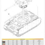 Anleitung38-150x150 Pz.Kpfw.IV Ausf. H Vomag Early Prod. May 1943 1:35 Miniart (#35298)