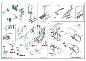 Eduard-3DL48026-MiG-21-BIS-SPACE-2-300x212 Eduard 3DL48026 MiG-21 BIS SPACE (2)