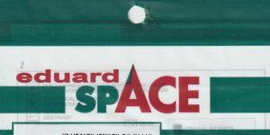 FW 190 A-8/R2 Detailset SPACE in 1:48 von Eduard # 3DL48027